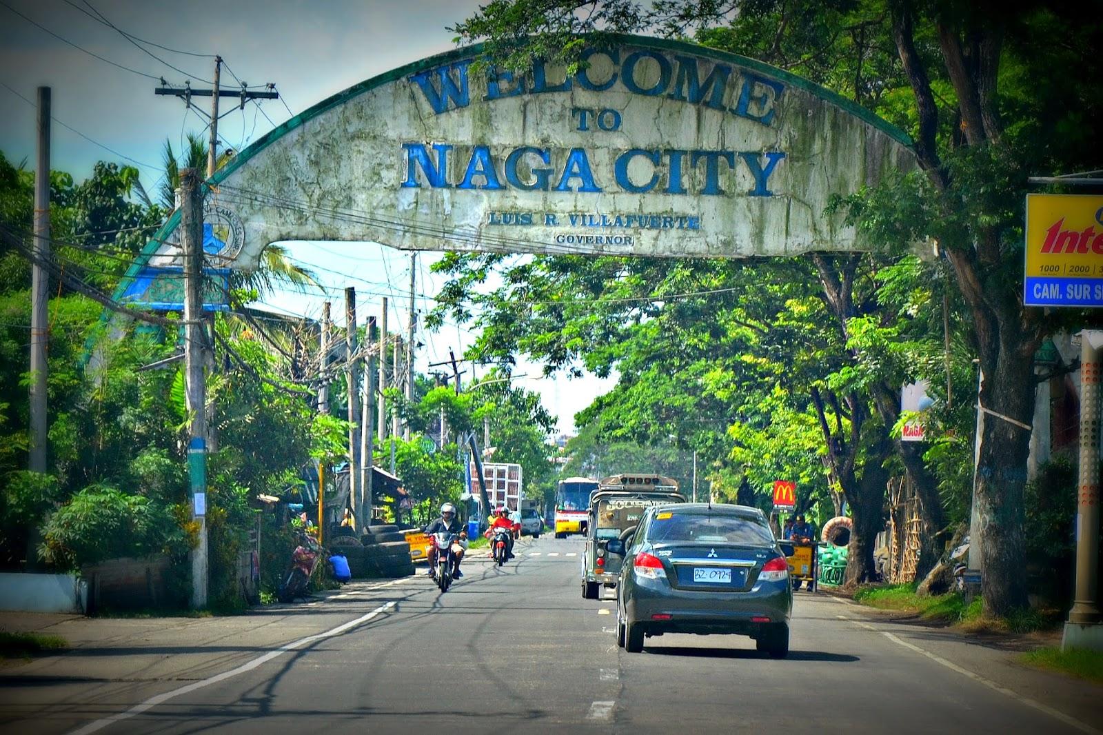 Naga city camarines sur