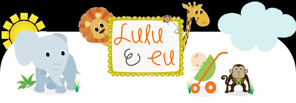 ..... ♥ ☮ ♥   Lulu e eU   ♥ ☮ ♥ .....