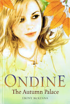 Ondine: The Autumn Palace Large Print