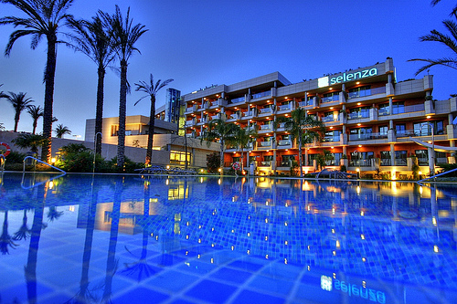 Hoteles en espa a noticias espa a noticias de espa a y - Hoteles de diseno en espana ...