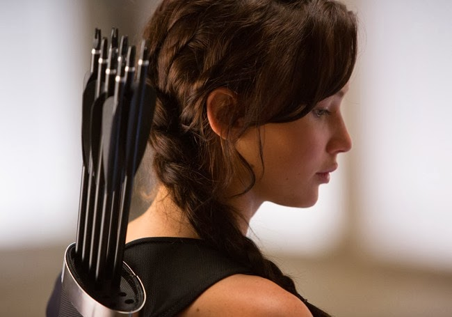 Bow and arrow - The Hunger Games Wiki