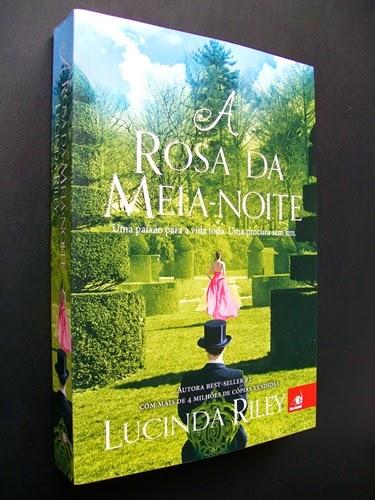 A Rosa da Meia-Noite - Lucinda Riley