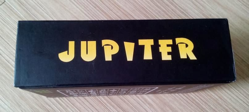 DTC Mobile GT17 Jupiter Box_Left