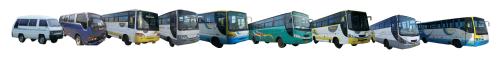 Sewa Bus Pariwisata, Sewa Bus Karyawan