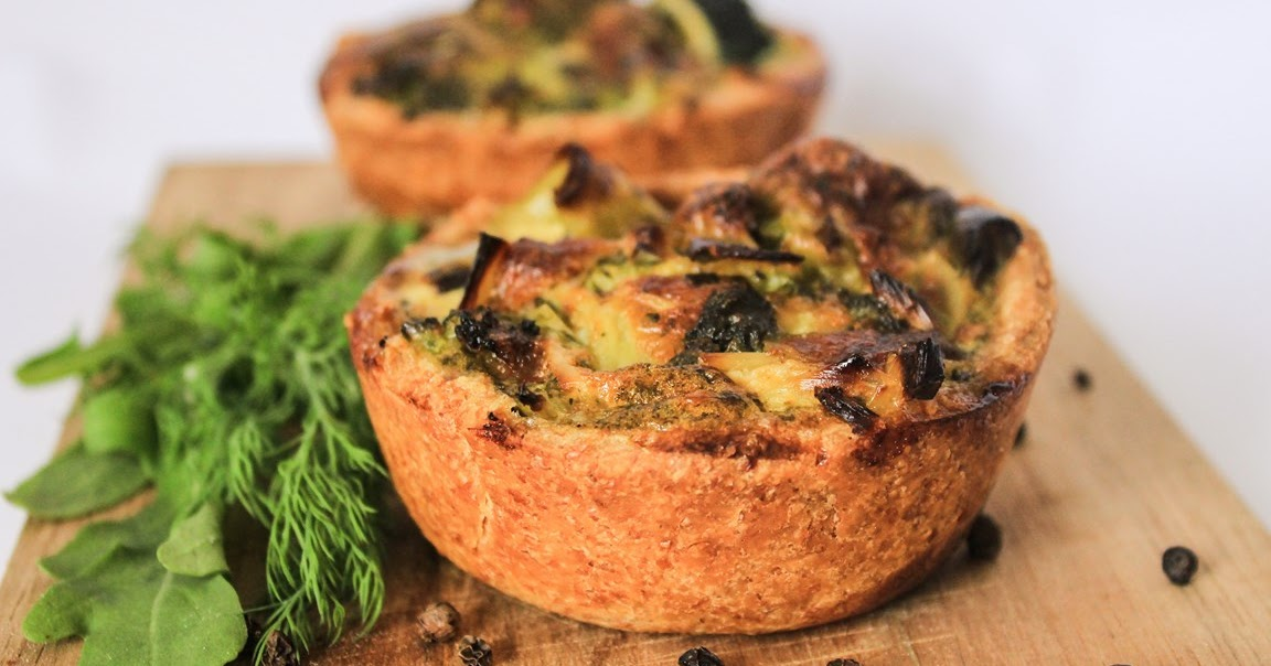 Capturing daily delights quiche with whole wheat crust for Quiche not setting