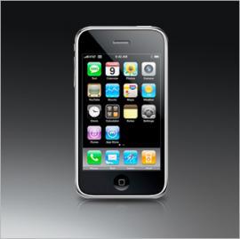 Imágenes de iPhone 3G
