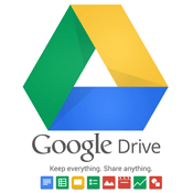 Drive Google Solusi Menyimpan File JS