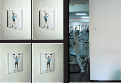 Clever and Creative Gym Advertisements (20) 16