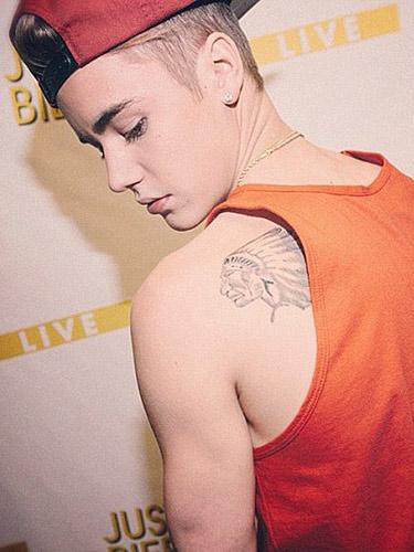 Celebrity Tattoos