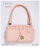 Miche Hilton Classic Luxe Shell