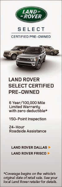 Land Rover Select