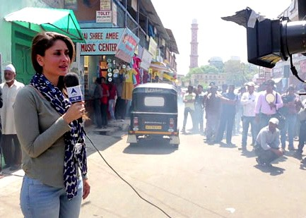 how to become a legal journalist in india