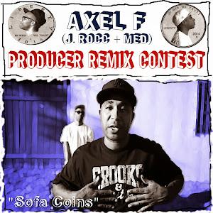 "OK-Tho Producer Remix Contest w/ MED & J Rocc's ""Sofa Coins"""