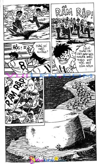 Jindodinho - Đường Dẫn Đến Khung Thành III  Tập 20 page 113 Congtruyen24h