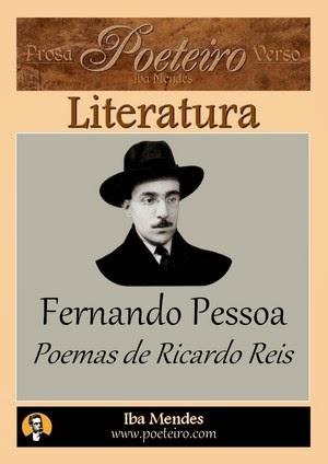 Fernando Pessoa - Poemas de Ricardo Reis - Iba Mendes