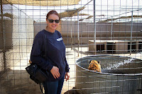 Mary Cummins, Animal Advocates, Tiger Rescue, Real Estate Appraiser, Los Angeles, California