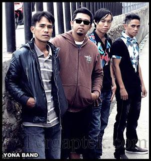 yona band indie banjarmasin