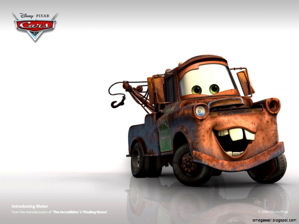 cars movie mater mega wallpapers