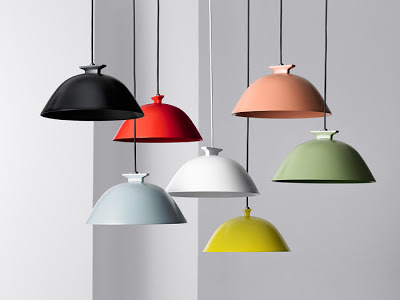 lighting by wastberg