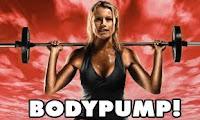 Bodypump 94