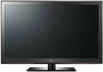 26 inch TV LED LG 26LN4100