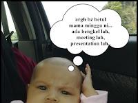 Bila Babygirl Gua Reti Membebel..