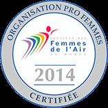 Certification PRO FEMMES