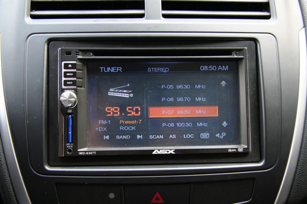 Review: 2011 Mitsubishi ASX | CarGuide.PH - Philippine Car News, Car Reviews, Car Features, Car ...