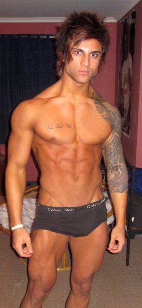 lean bulking steroid cycle