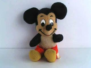 Gambar Boneka Mickey Mouse Lucu 11