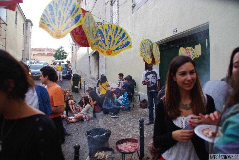 Festas de Lisboa 2013  foto Antoni Lisbon pics