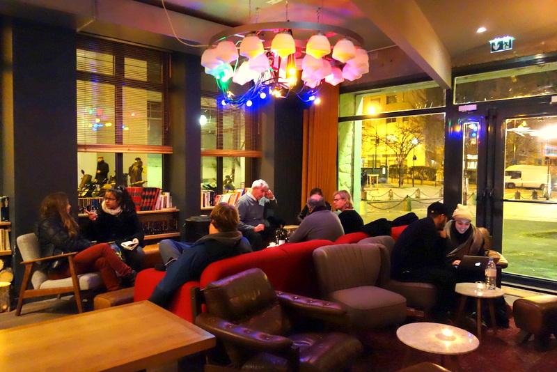 Mes adresses les piaules l 39 auberge de jeunesse for Auberge de jeunesse la maison paris