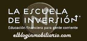 la escuela de inversión elbloginmobiliario.com