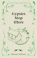 Gypsies Stop tHere