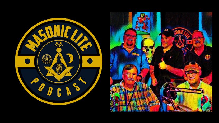 Masonic Lite Podcast