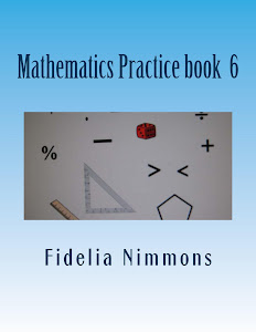 Mathematics Practice book