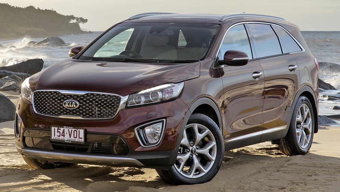 sorento exterior car new interior engine usa kia price review changes redesign specs reviews