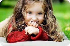 Download gambar anak cantik