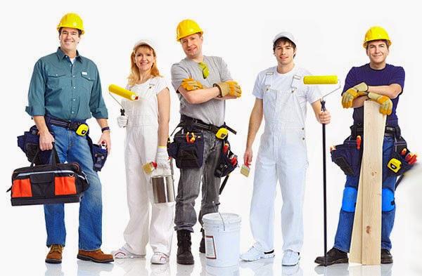 Как найти подрядчика для ремонта или строительства