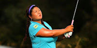 Christina Kim Professional Female Golf Star Profile And Nice Looking Images.
