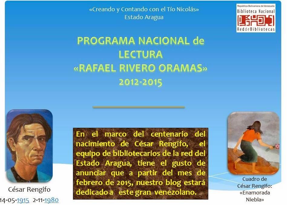 RAFAEL RIVERO ORAMAS
