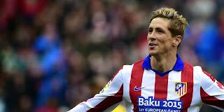 Torres Akan Siap Jegal Barca Demi Madrid