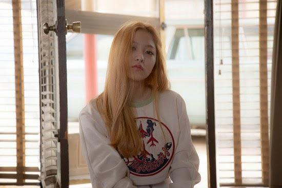 Foto Cantik Yeri Red Velvet