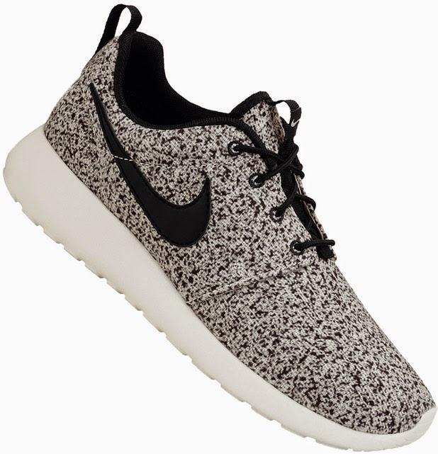 Nike Roshe Run Puntos