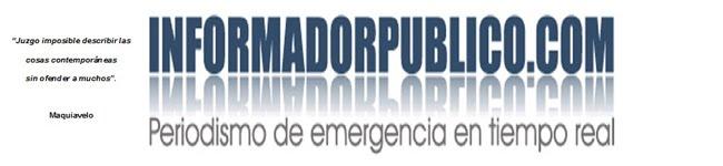 INFORMADOR PUBLICO