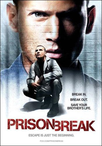 Prison Break: Season 1 [Latino]
