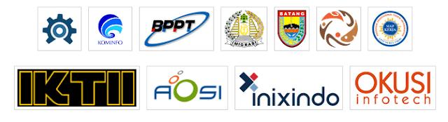 Pendukung Linux ubuntu Indonesia