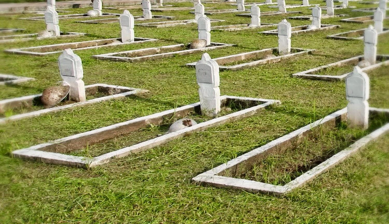 7 Kisah Kematian Paling Aneh di Dunia