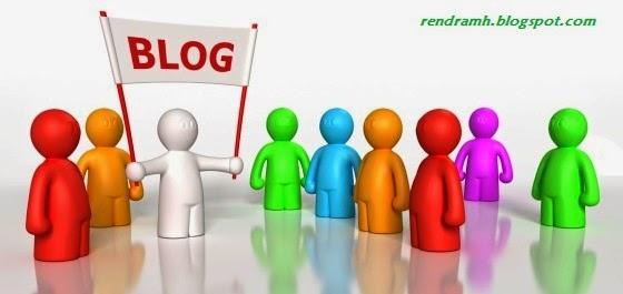 promosikan blog anda