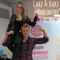 Cake & Bake Dortmund 2015